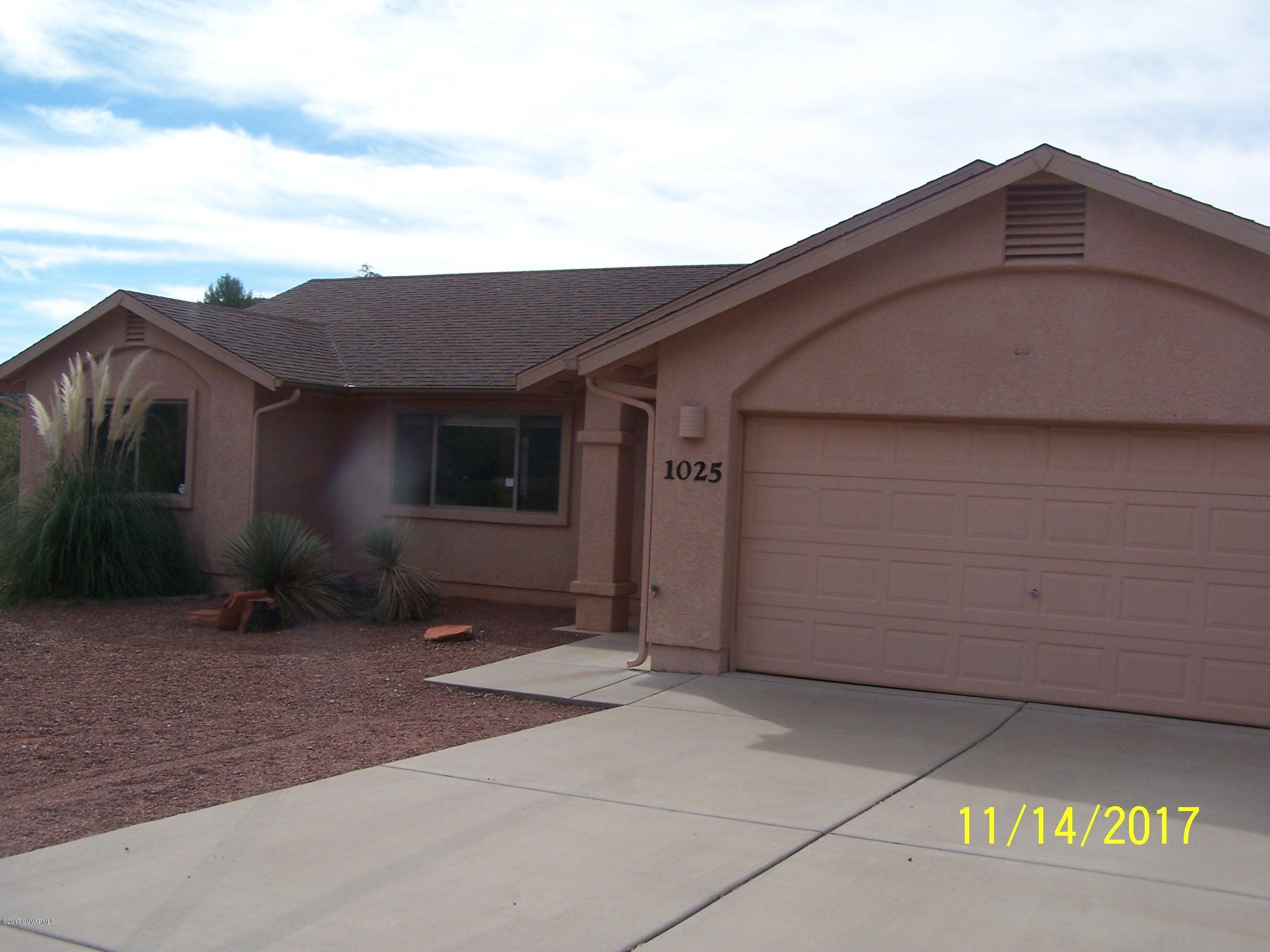 1025 Verde Valley School Sedona, AZ 86351
