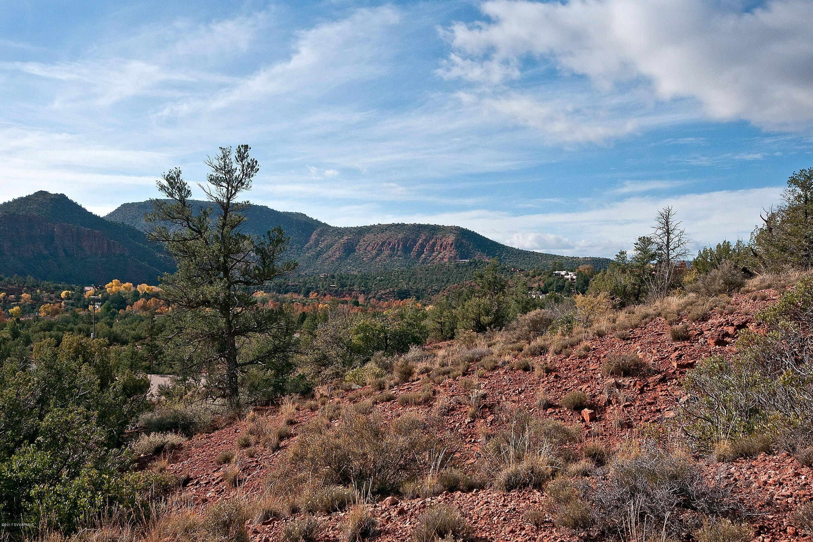 Lot 2 Pedregal - Red Rock Loop #1 Sedona, AZ 86336