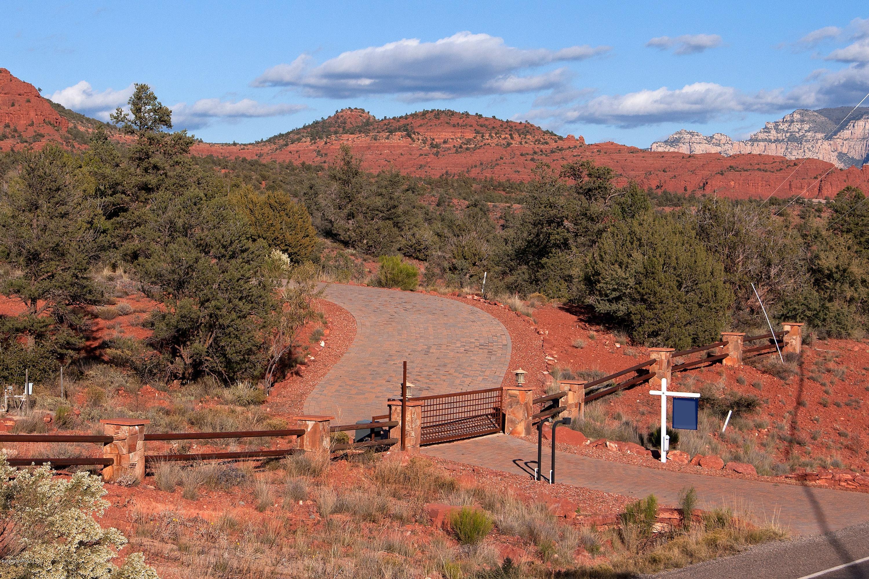 Lot 3 Pedregal -red Rock Loop Sedona, AZ 86336