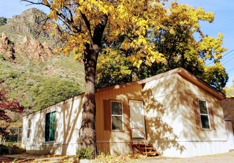 201 Thompson Rd UNIT 33/34 Sedona, AZ 86336