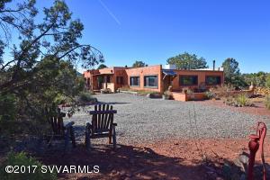 170 Deer Trail Drive, Sedona, AZ 86336
