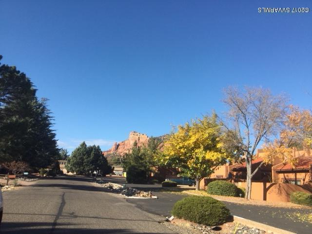 100 Raintrail Sedona, AZ 86351