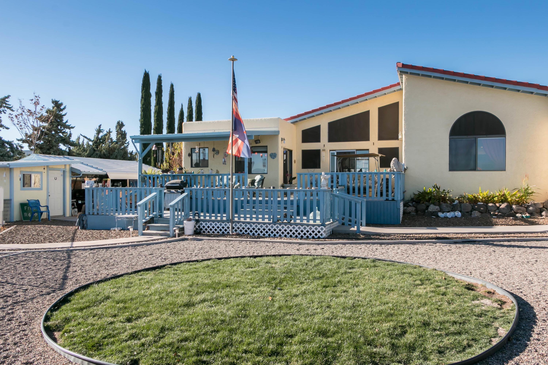 1985 Roadrunner Court Clarkdale, AZ 86324