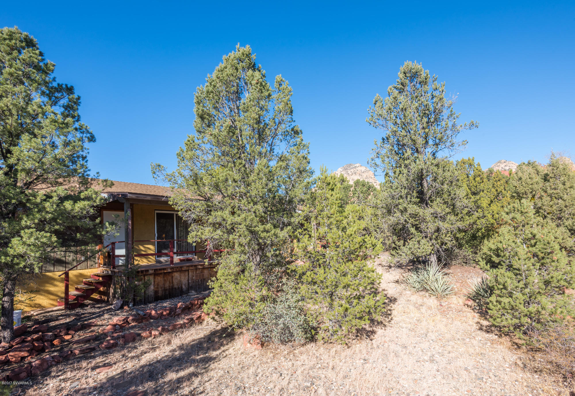 490 Mountain Shadows Drive Sedona, AZ 86336