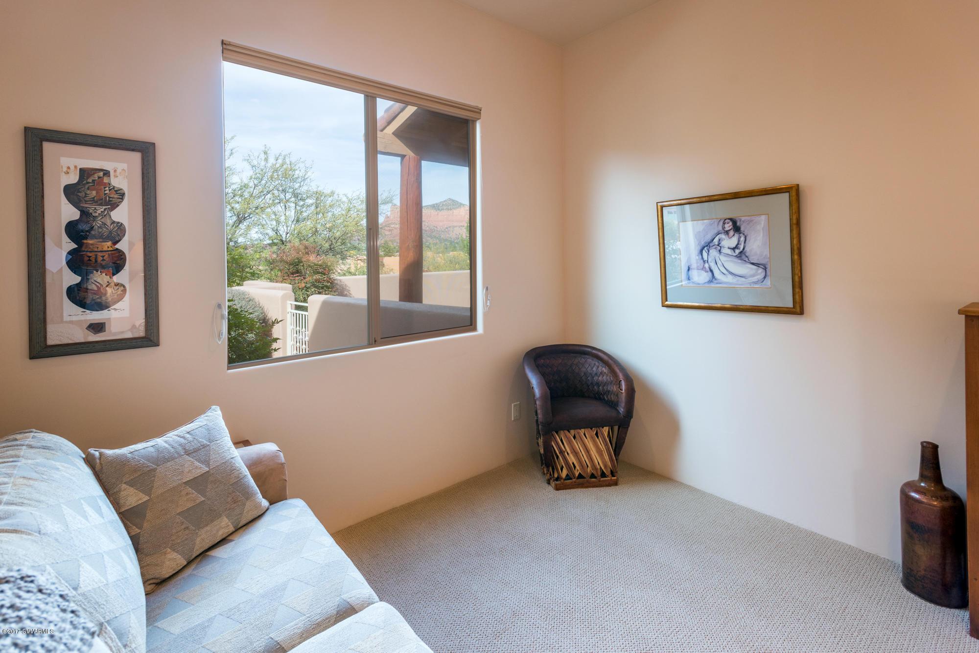 180 Avenida De Piedras Sedona, AZ 86351
