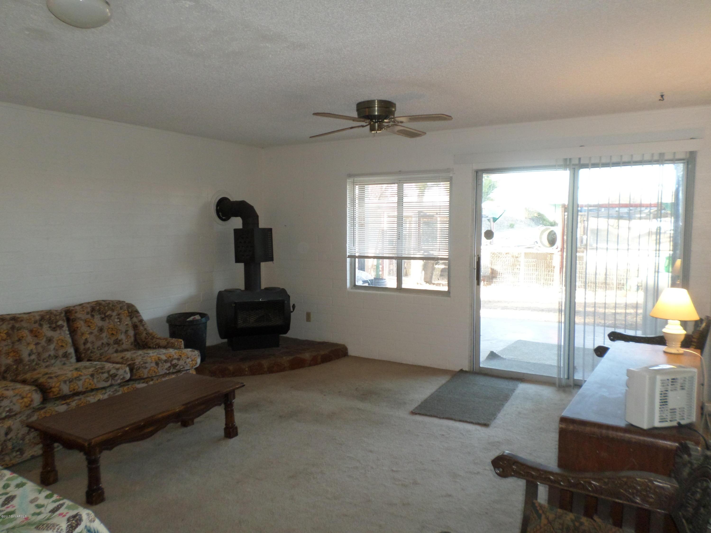 2652 E Lobo Circle Cottonwood, AZ 86326
