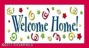 Welcome home 2