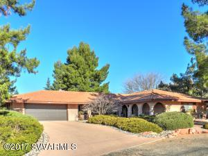 960 Verde Valley School Rd, Sedona, AZ 86351