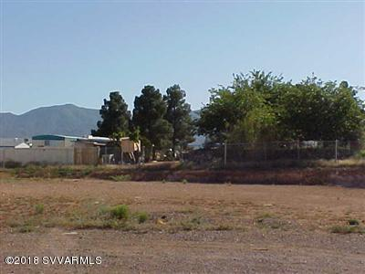 2614 S Union Cottonwood, AZ 86326