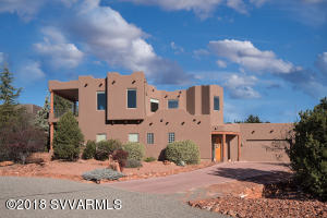 75 Whitetail Lane, Sedona, AZ 86336