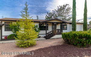 55 Yellow Sky Way, Sedona, AZ 86336