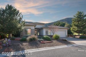 1450 Crown Ridge Rd, Sedona, AZ 86351