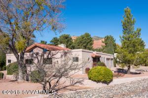 190 Castle Rock Rd, Sedona, AZ 86351