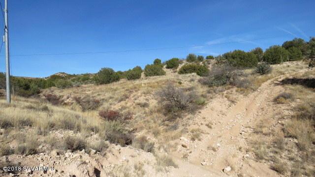 031r Pueblo Nuevo Rimrock, AZ 86335