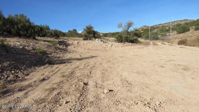 031w N Pueblo Nuevo Rimrock, AZ 86335