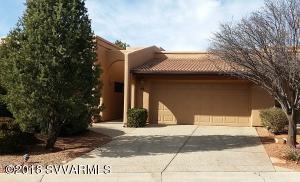 95 Geronimo Drive, Sedona, AZ 86336