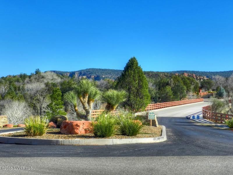 300 Cross Creek Sedona, AZ 86336