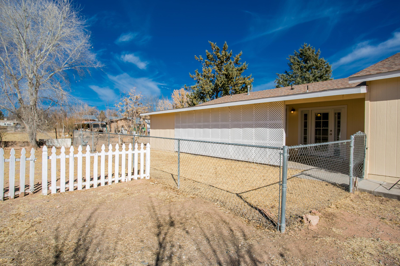 1280 S Meadow Lane Cottonwood, AZ 86326