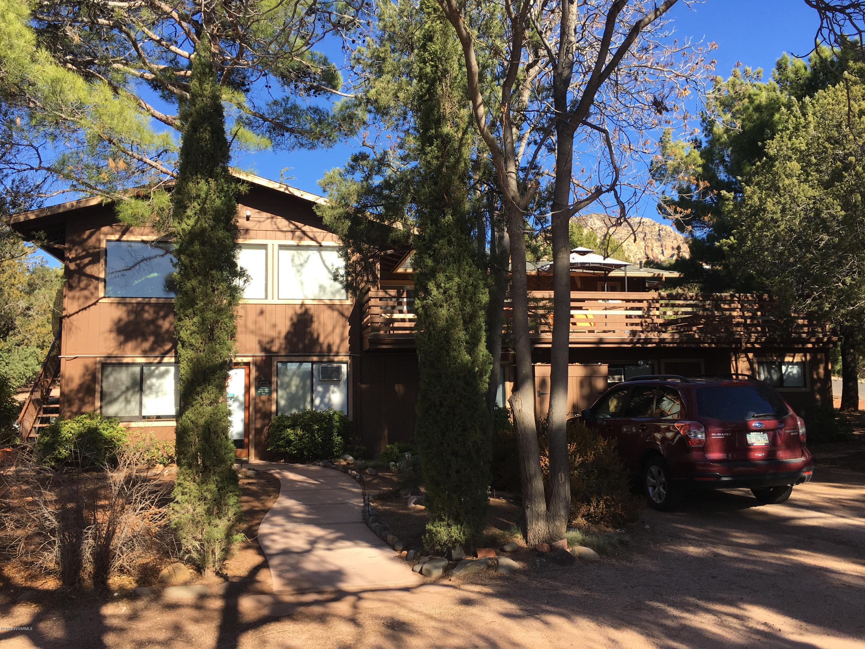 105 Navajo Drive Sedona, AZ 86336