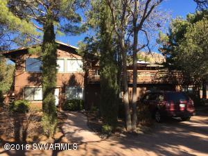 105 Navajo Drive, Sedona, AZ 86336