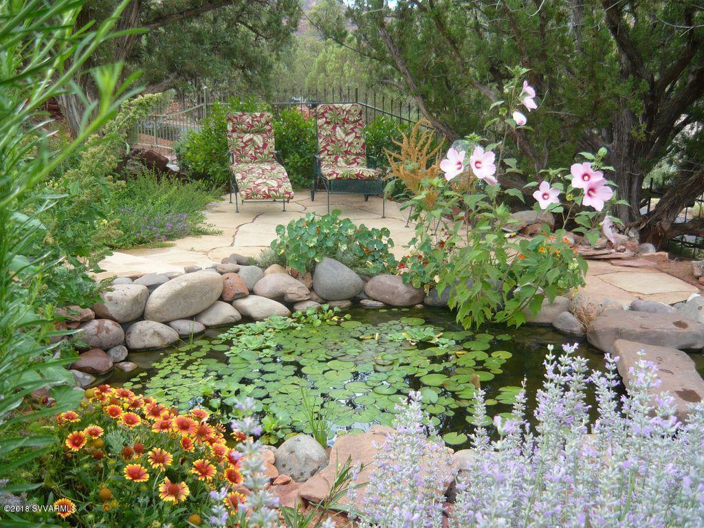 460 Bowstring Drive Sedona, AZ 86336