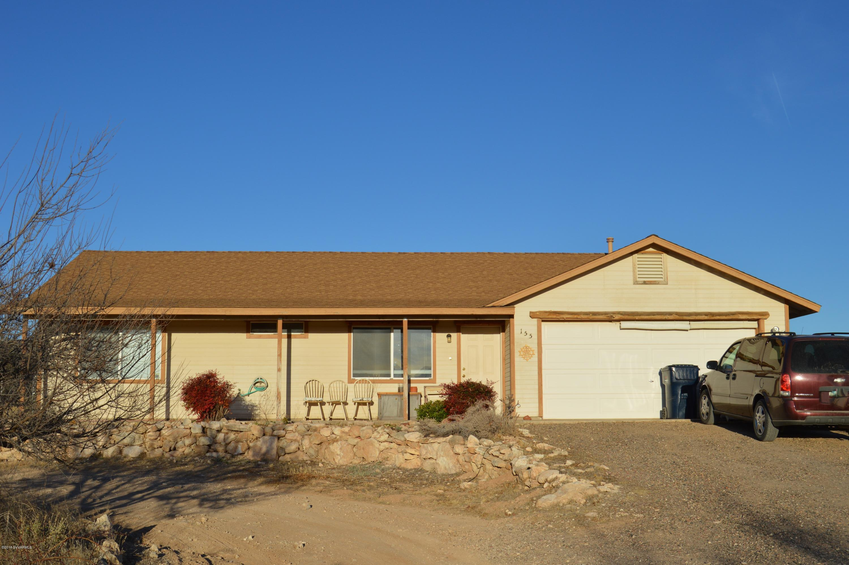 155 Blue Heron Drive Cornville, AZ 86325