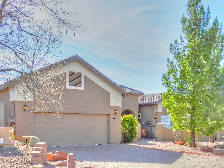 5655 E La Privada Drive Cornville, AZ 86325
