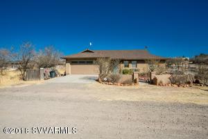 5575 N Debbie Lane, Rimrock, AZ 86335