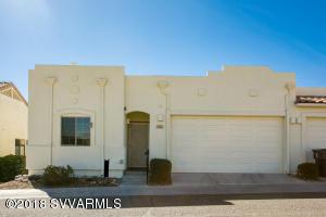 1755 Oro Drive, Cottonwood, AZ 86326