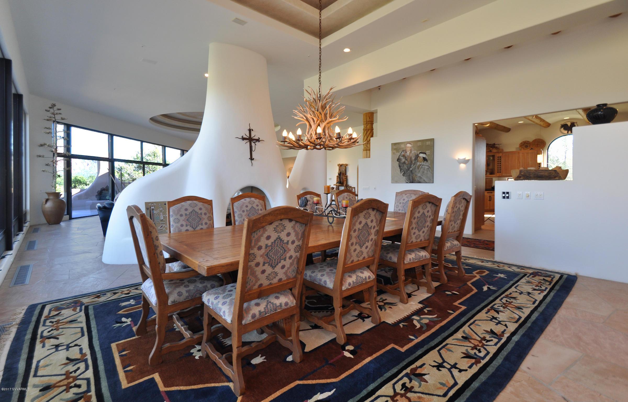 814 W Chapel Rd Sedona, AZ 86336
