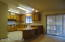 Open Kitchen/ Family Room