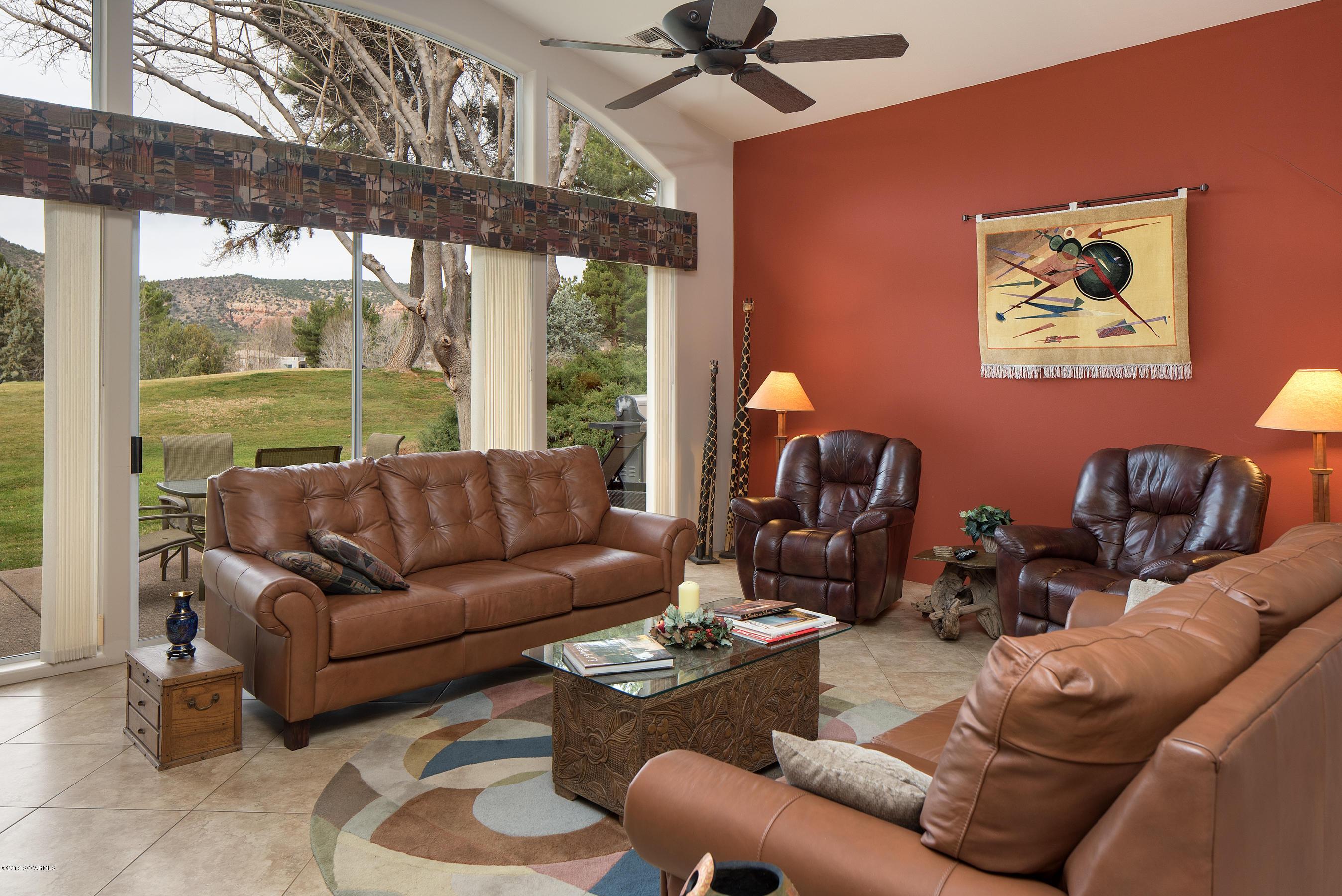 295 Oakcreek Drive Sedona, AZ 86351