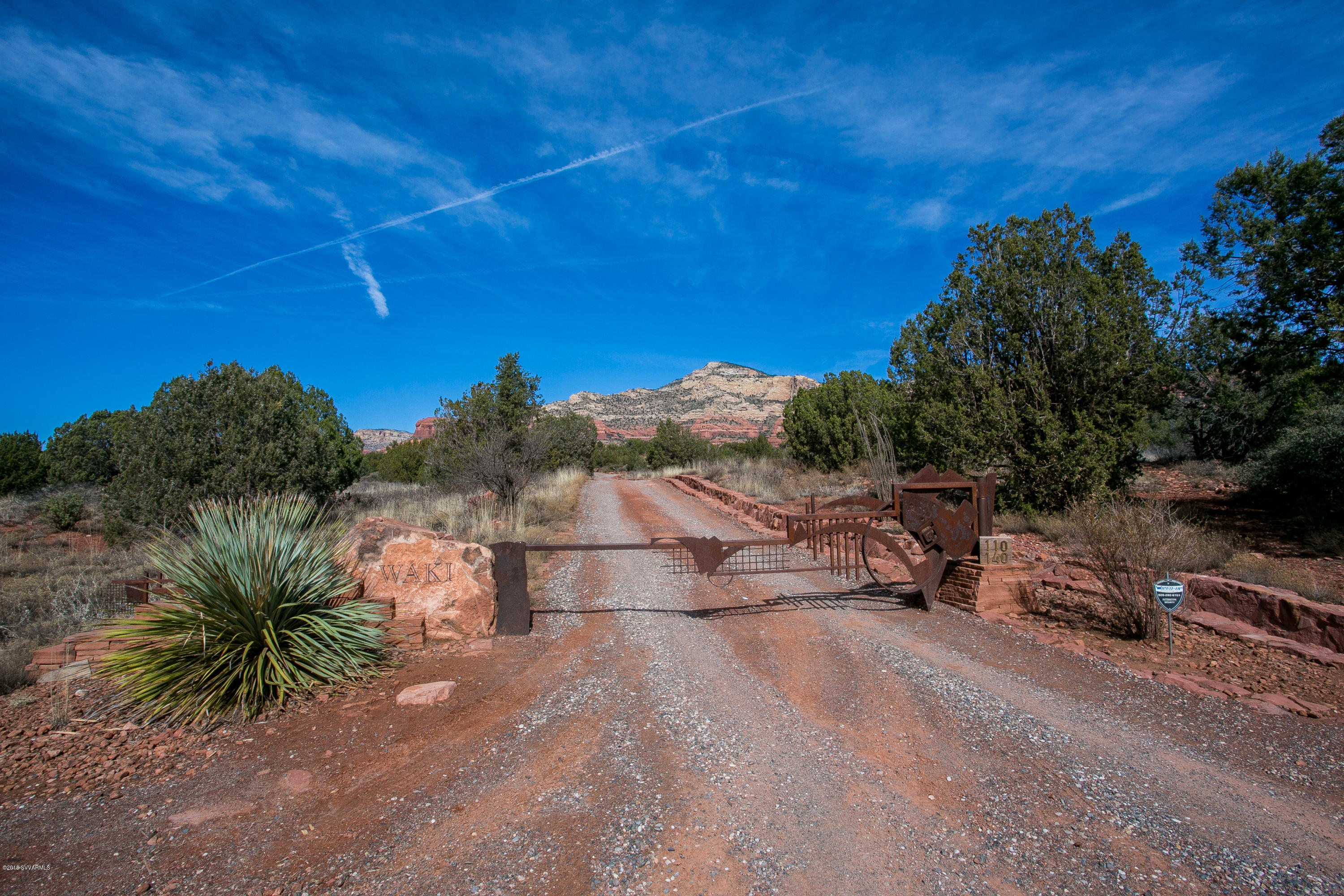 140 Bear Mountain Rd ##2 Sedona, AZ 86336