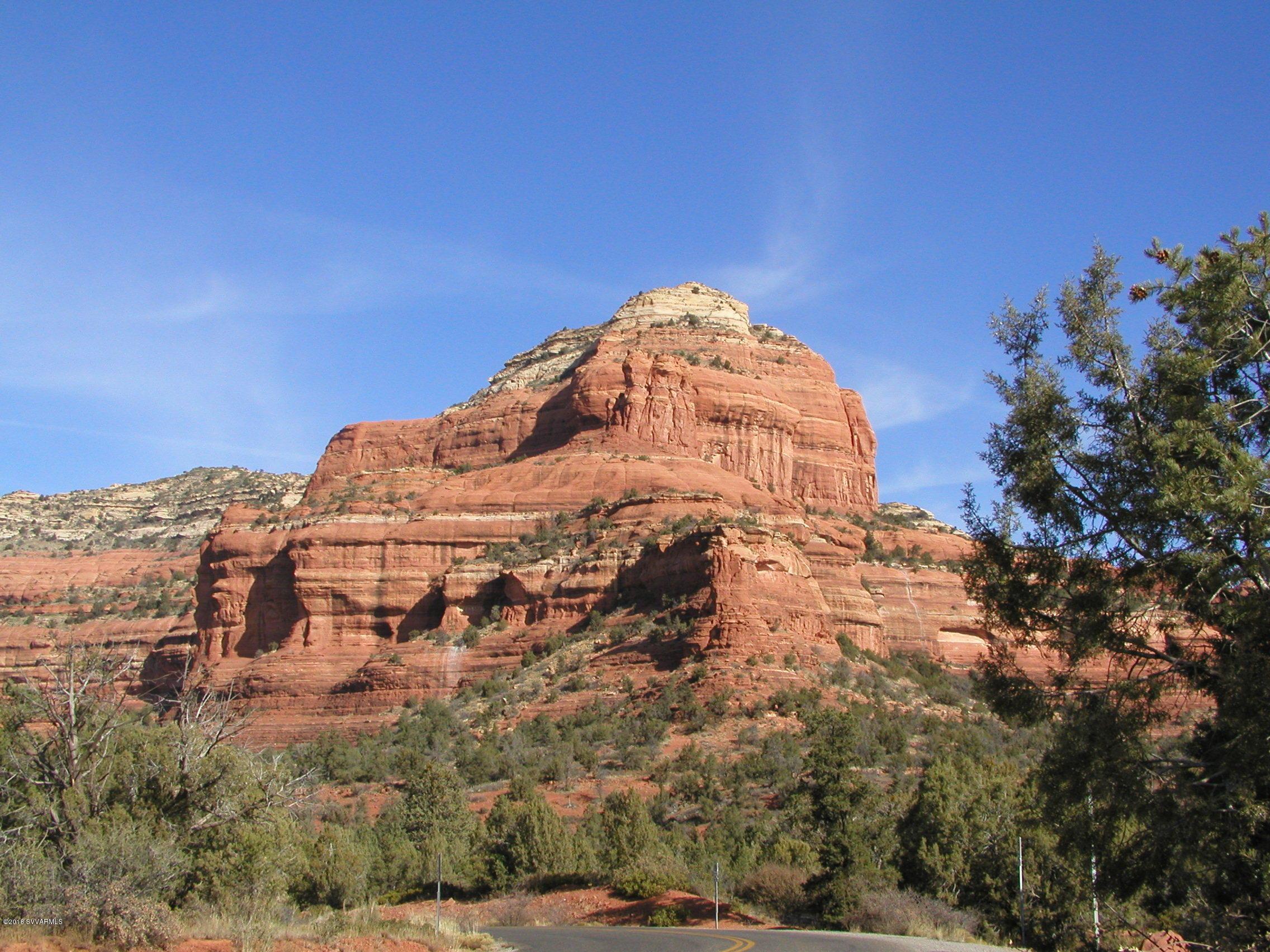 55 Rosemary Sedona, AZ 86336
