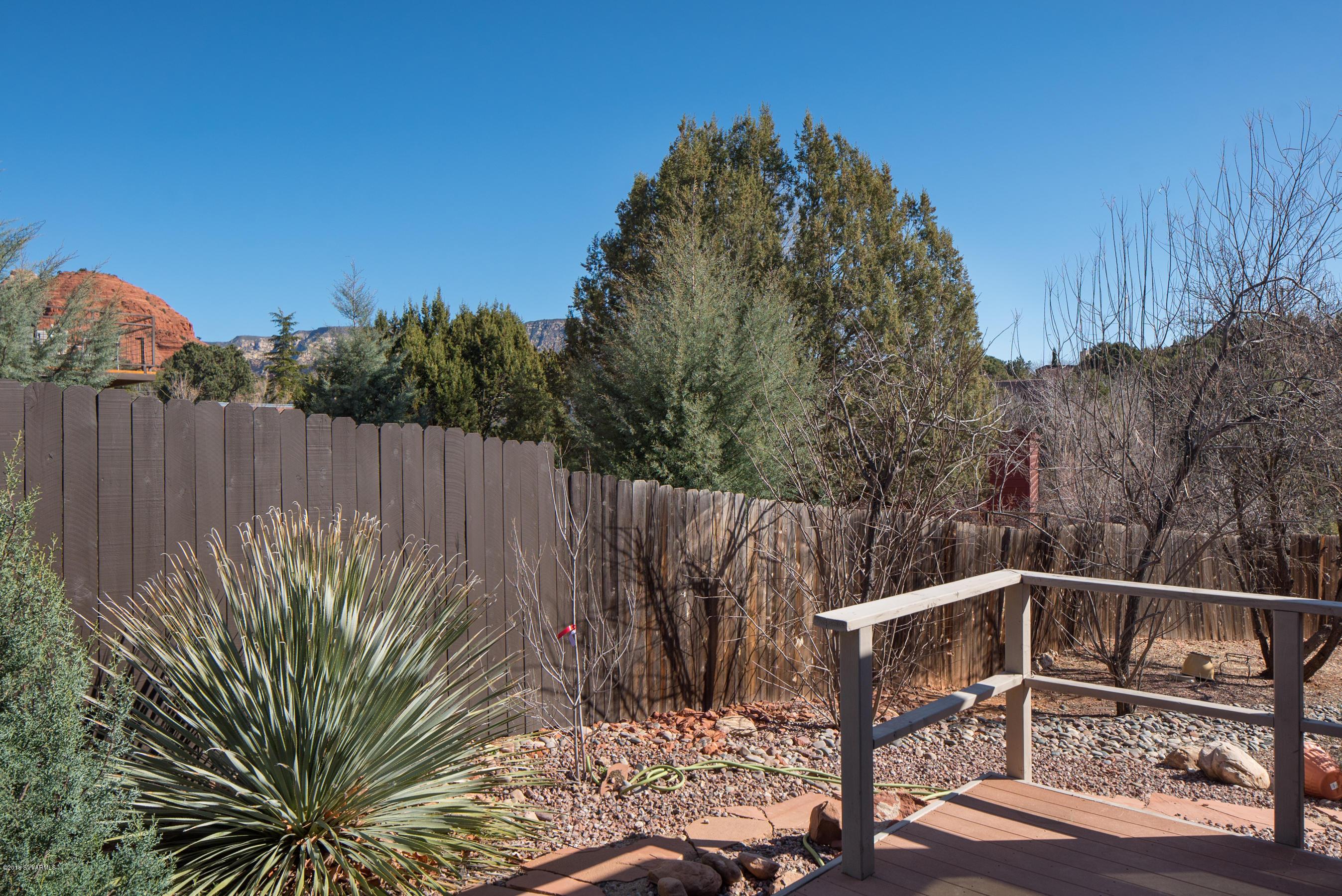 120 Grasshopper Lane Sedona, AZ 86336