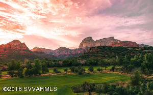 218 Peaceful Spirit Trail, Lot 20, Sedona, AZ 86336