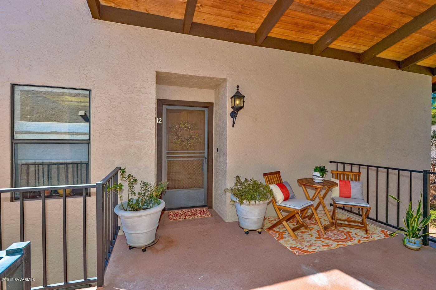 65 Verde Valley School Rd #C12 Sedona, AZ 86351