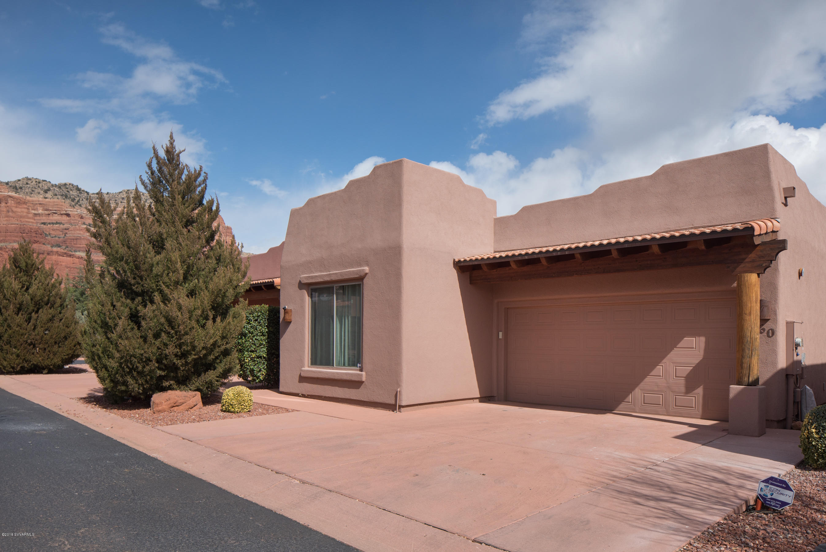 60 Rose Mountain Court Sedona, AZ 86351