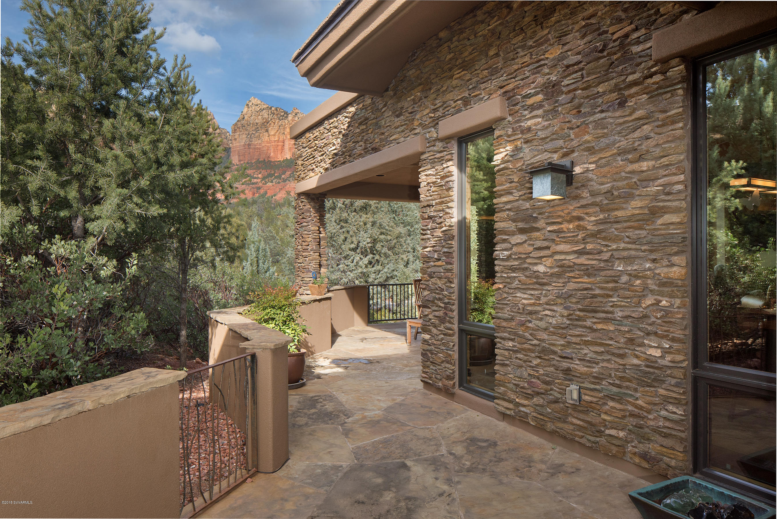 965 W Park Ridge Drive Sedona, AZ 86336