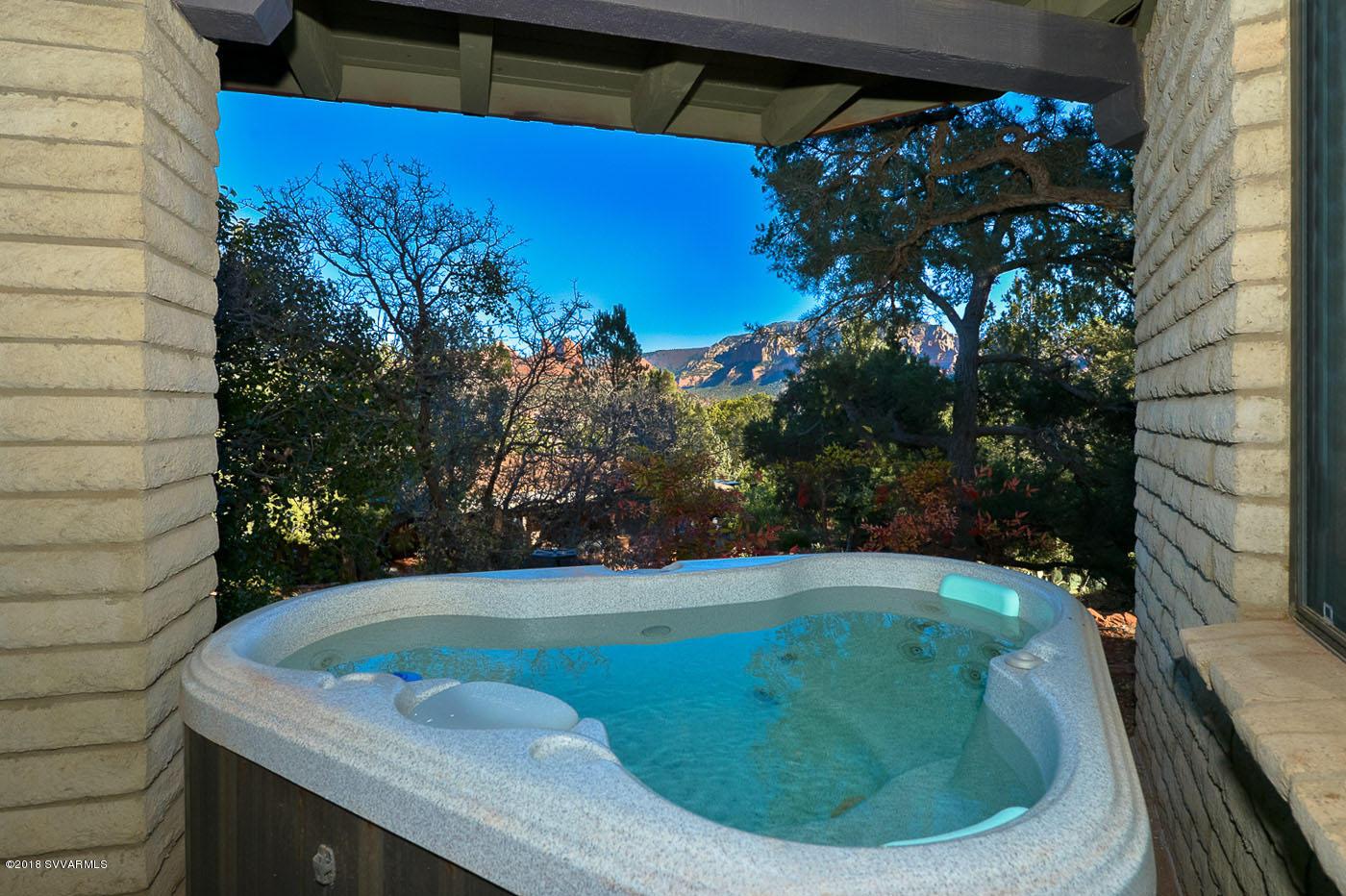 280 Ridge Rd Sedona, AZ 86336