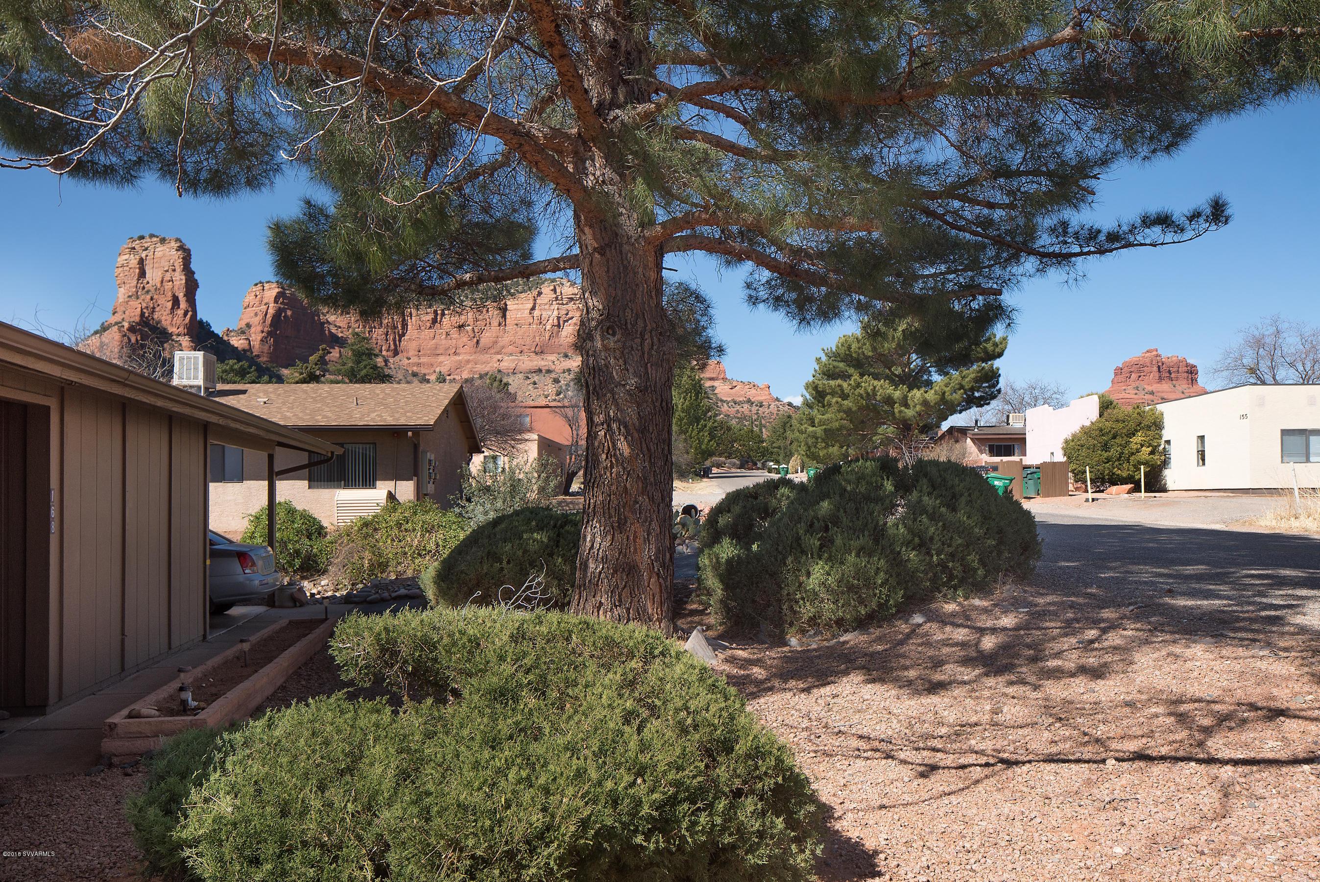 168/170 Sugarloaf St Sedona, AZ 86351