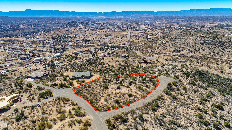4791 E Sedona View Rimrock, AZ 86335