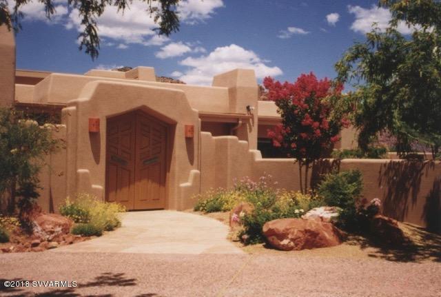 555 Deer Pass Drive Sedona, AZ 86351