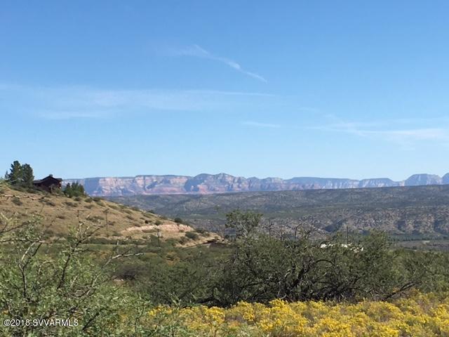 007 Tavasci Rd Clarkdale, AZ 86324