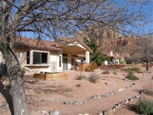 170 Yucca Drive, Sedona, AZ 86336
