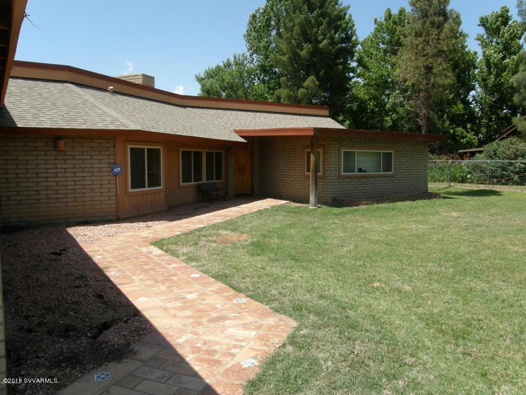 2058 S Pearl Drive Camp Verde, AZ 86322