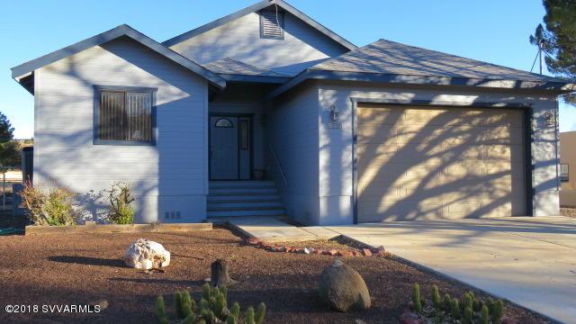 3225 E Rimrock Drive Rimrock, AZ 86335