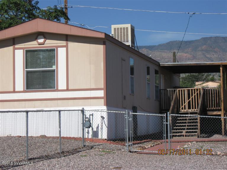 920 Calle Rosas Clarkdale, AZ 86324
