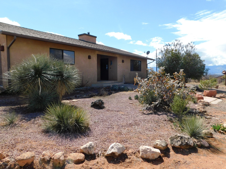 1415 S Desert Holly Tr Cornville, AZ 86325
