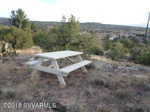 3645 E Warrior Rest, Rimrock, AZ 86335